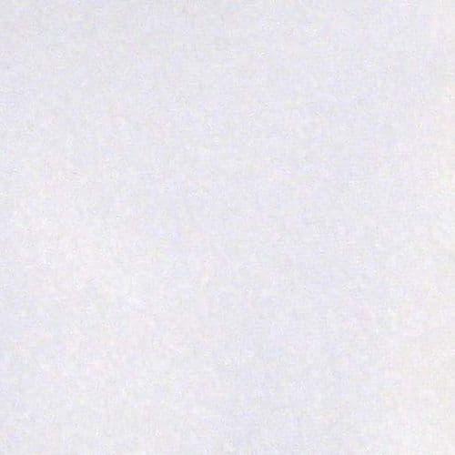 6928  Microfibre Jersey - WHITE
