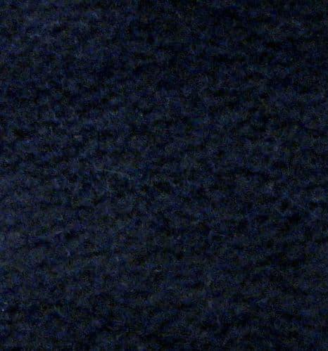 BLACK 8710 - Anti Pill Polar Fleece