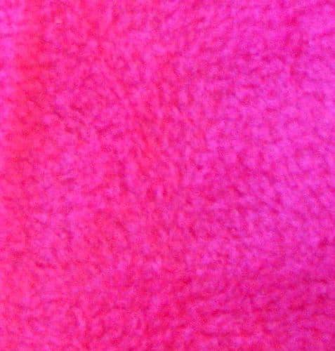 CERISE 8710 - Anti Pill Polar Fleece