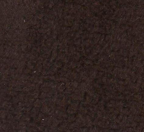 CHOCOLATE (dark brown) 8710 - Anti Pill Polar Fleece