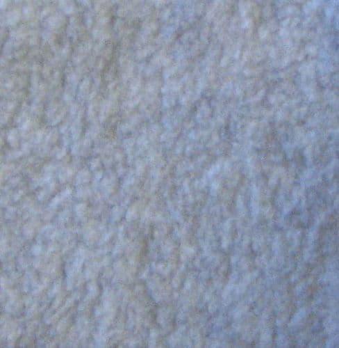 DOVE GREY 8710 - Anti Pill Polar Fleece