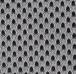 Lining Mesh 5777 - white