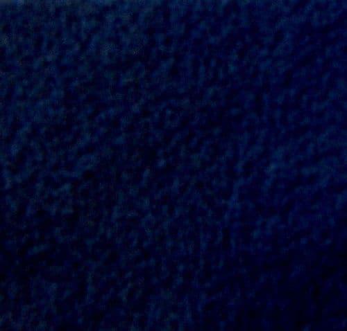 NAVY BLUE 8710 - Anti Pill Polar Fleece